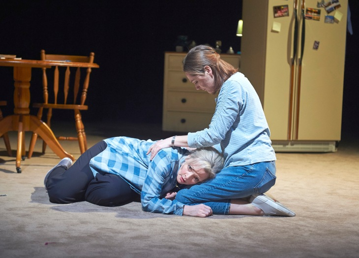Still Alice at West Yorkshire Playhouse