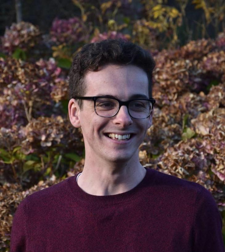 Stephen Ross Leeds