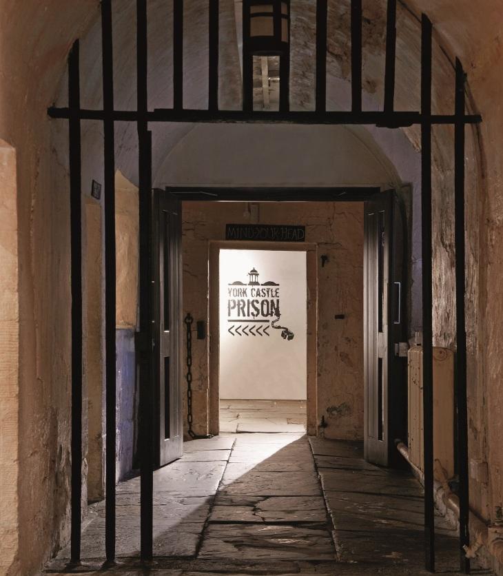 York Castle Prison