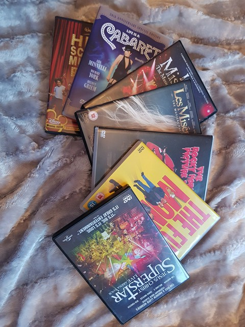 Musical films